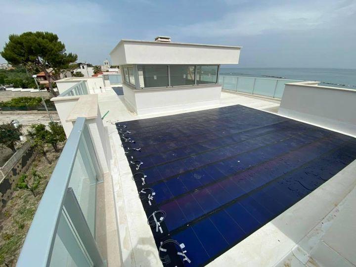 Impianti Fotovoltaici in Puglia