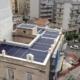 Impianto Fotovoltaico in centro storico