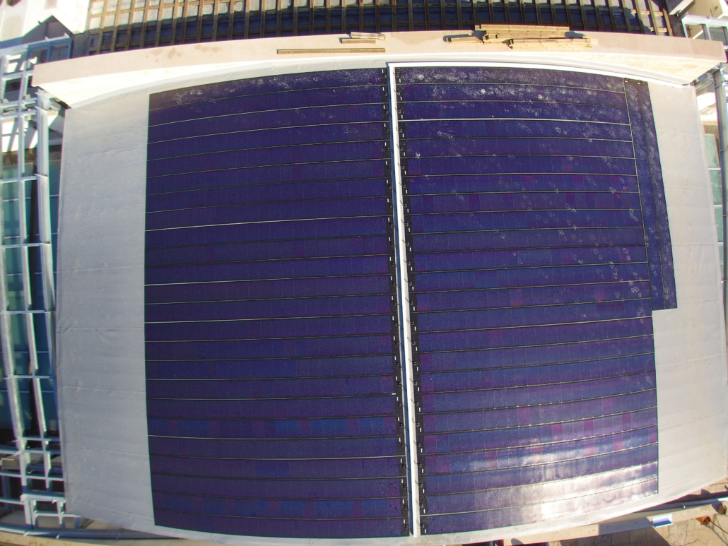 Impianti Fotovoltaici a Bari