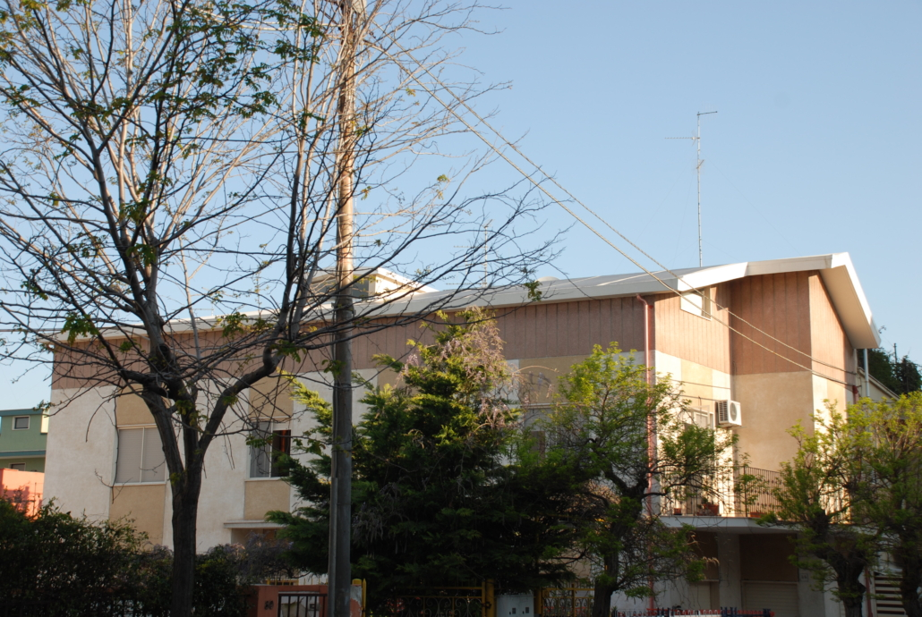 abitazione privata_impianto fotovoltaico 6 kw